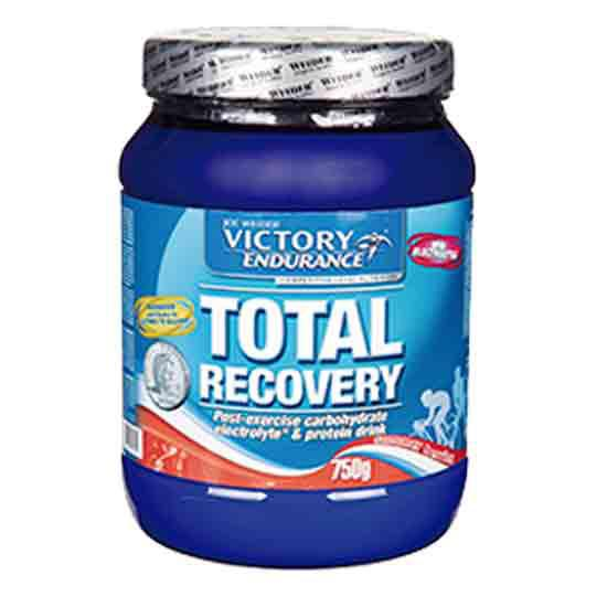 Weider Victory Endurance Total Recovery 750gr Sandía