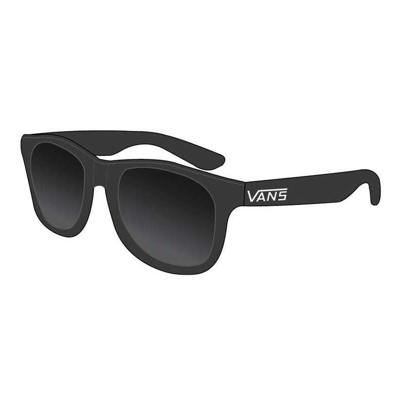 vans spicoli 4 shades black