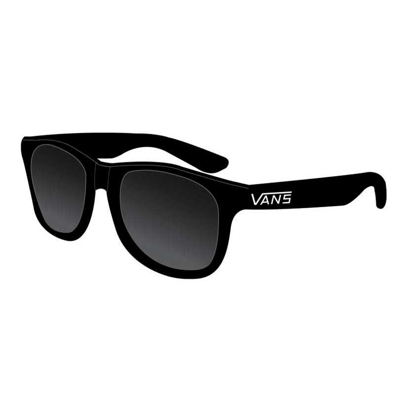 Vans Spicoli 4 Shades Черный, Xtremeinn