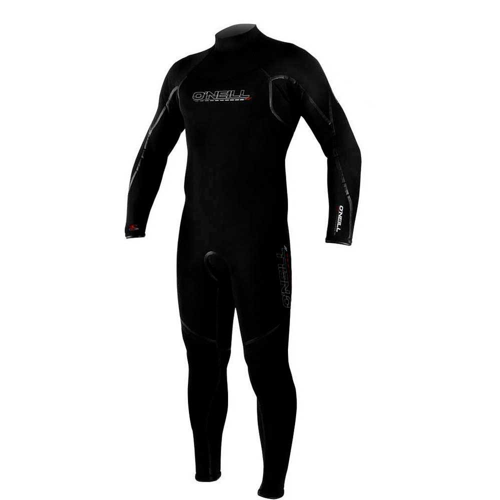 O´neill wetsuits Sector Fsw Full 7 mm