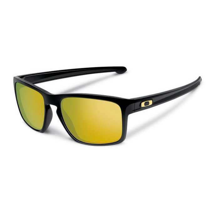 410429aba5 Oakley Sliver Black buy and offers on Xtremeinn