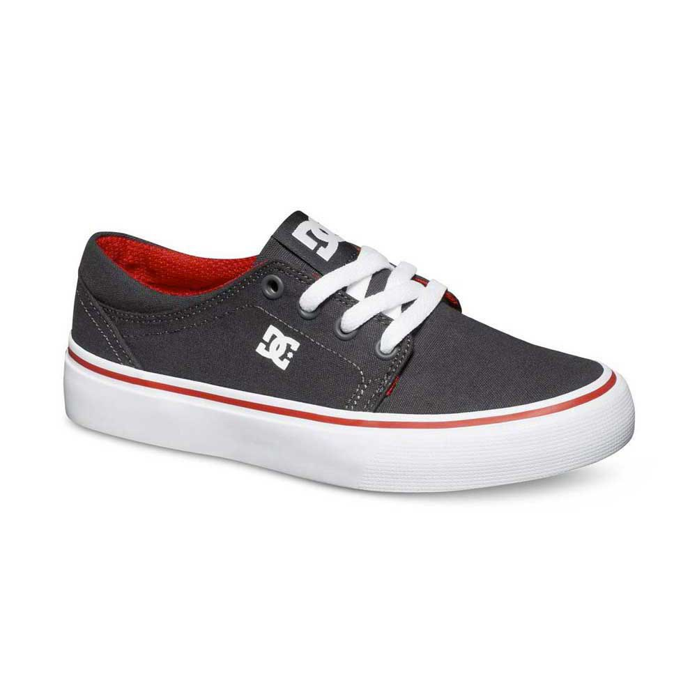 c272ce7ee8 Dc shoes Trase X Boys buy and offers on Xtremeinn
