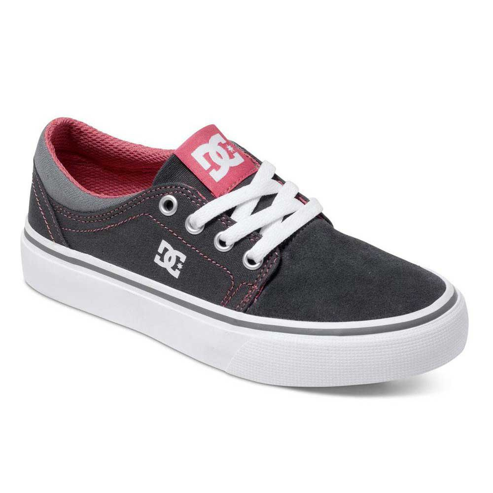 bd0715e60 Dc shoes Trase Shoe Girls buy and offers on Xtremeinn