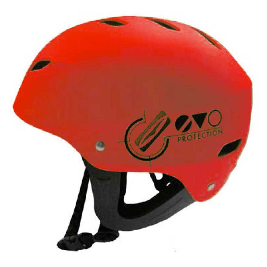 Gul Evo Helmet Red Junior