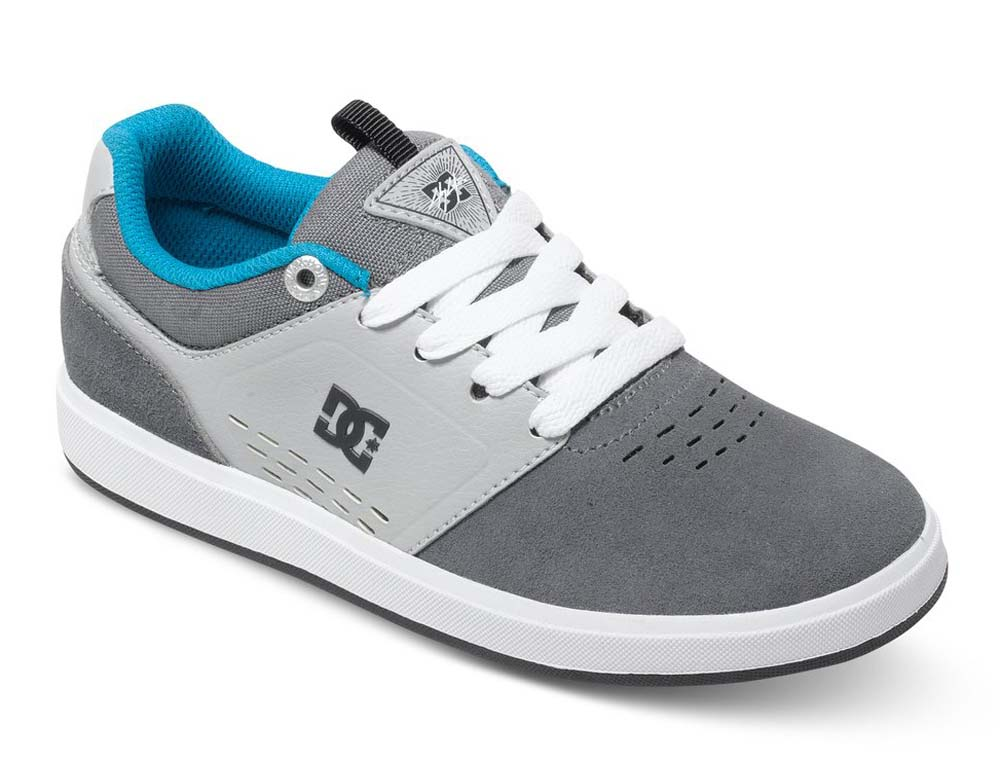 Zapatos perfectos DC Shoes Tenis Dc Cole Signature Zapatos