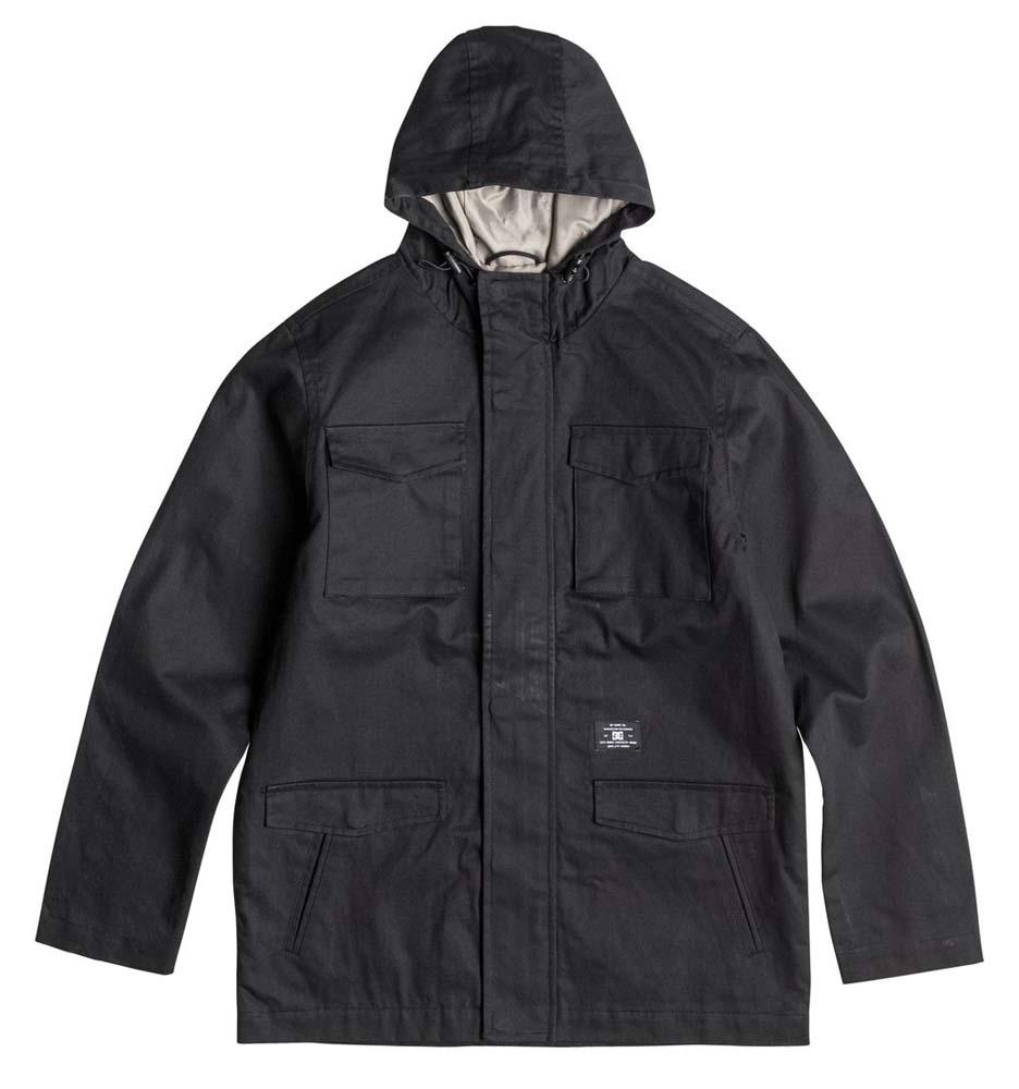 834f4a50c3 Dc shoes Mastadon 2 Jacket Youth comprar e ofertas na Xtremeinn Casacos