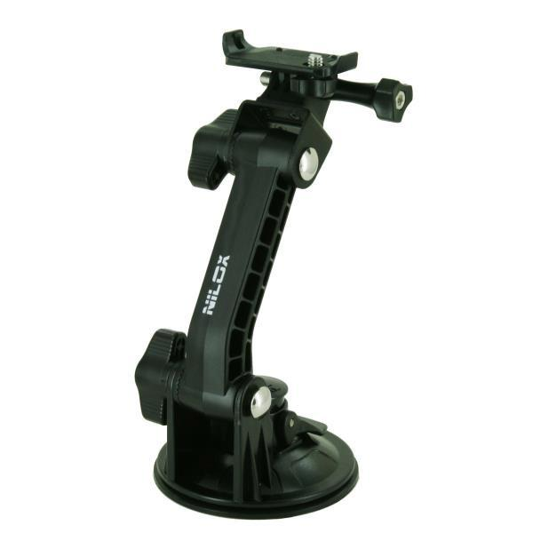 Nilox Suction Cap Mount F 60 Evo