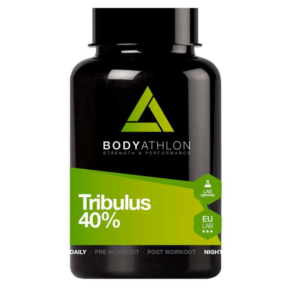 Bodyathlon Tribulus 90 Units