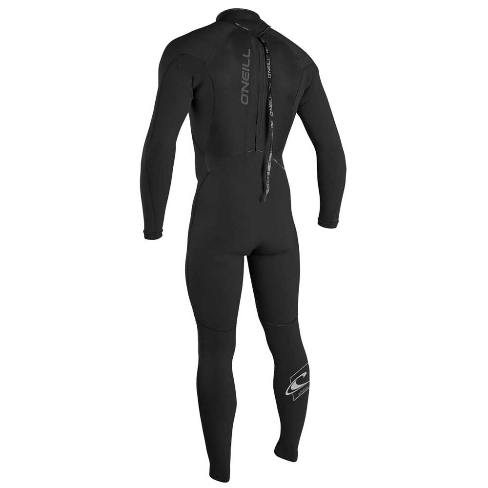 a9fbe4849cb47f O´neill wetsuits Epic 4 3 mm Black buy and offers on Xtremeinn