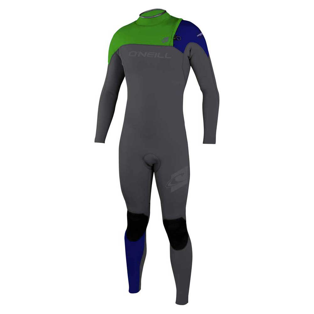 O´neill wetsuits Hyperfreak Comp Zipless 2 mm