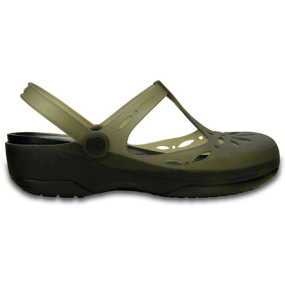 8e6c50566 Crocs Carlie Cutout Clog buy and offers on Xtremeinn