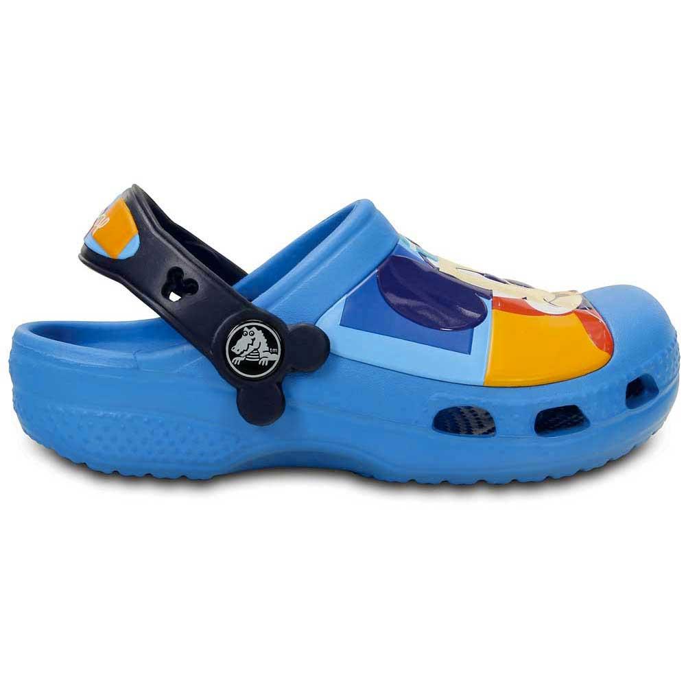 b666d2bb281f06 Crocs Cc Mickey Colorblock Clog buy and offers on Xtremeinn