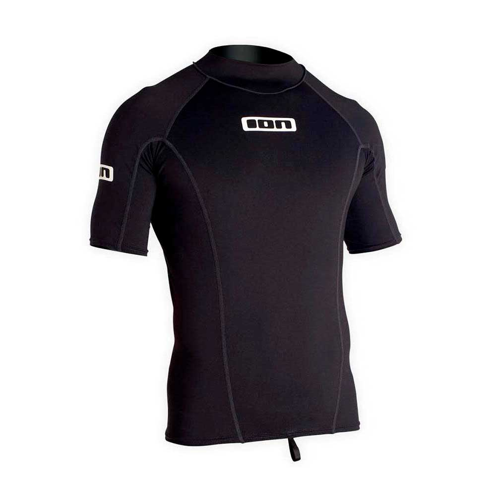 Ion Promo Event Short Sleeve Rashguard