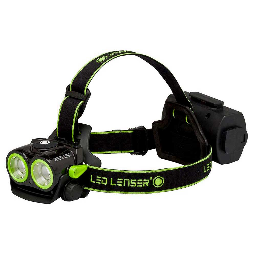 Led lenser Xeo19R+Accessory