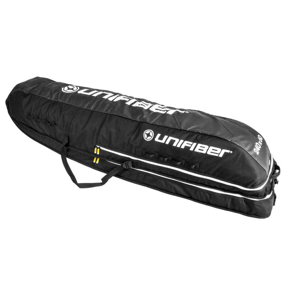 Unifiber Roofrack Board Quiver
