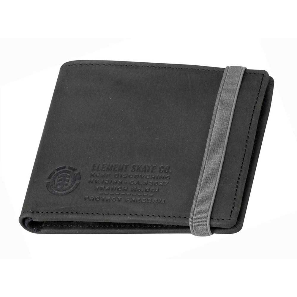 e88ef2949 Element Endure Wallet A Negro comprar y ofertas en Xtremeinn