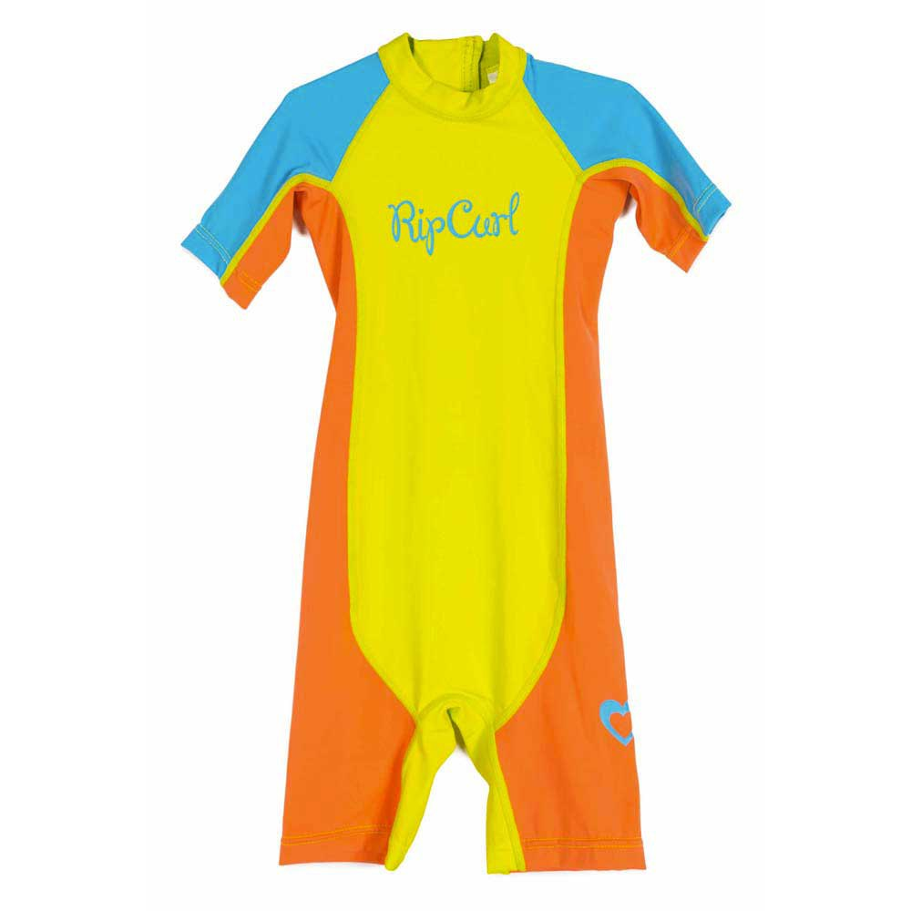 Rip curl Mini Girls SS Uv Spring buy and offers on Xtremeinn 970326d4319