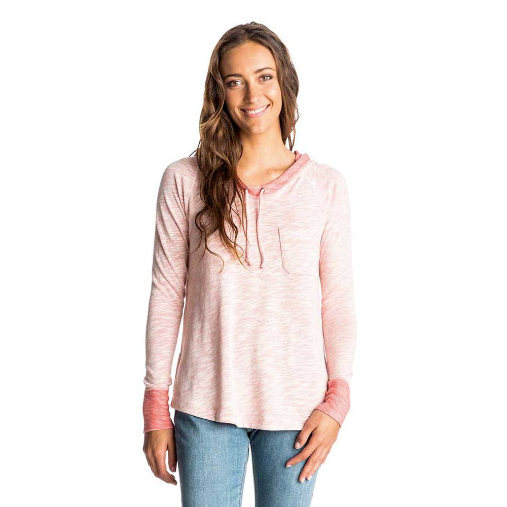 Roxy Boomerang Knit Top
