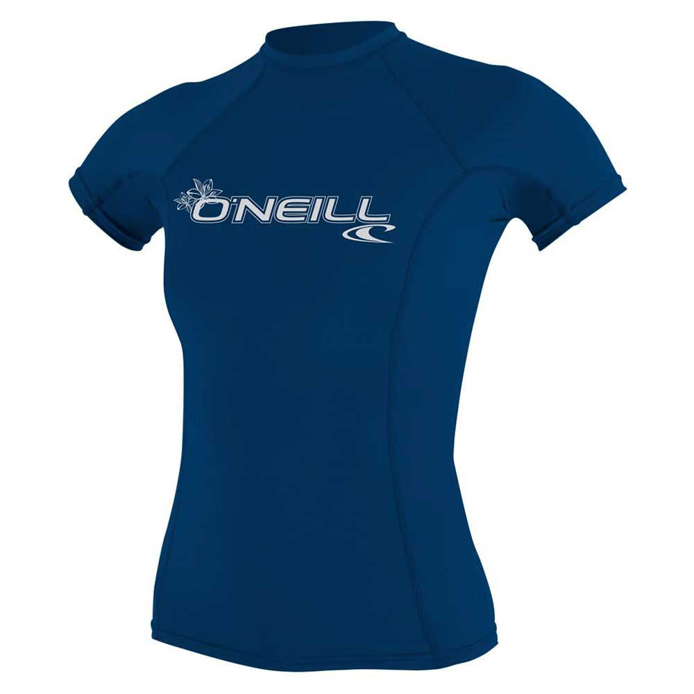 O´neill wetsuits Basic Skins Crew S/S