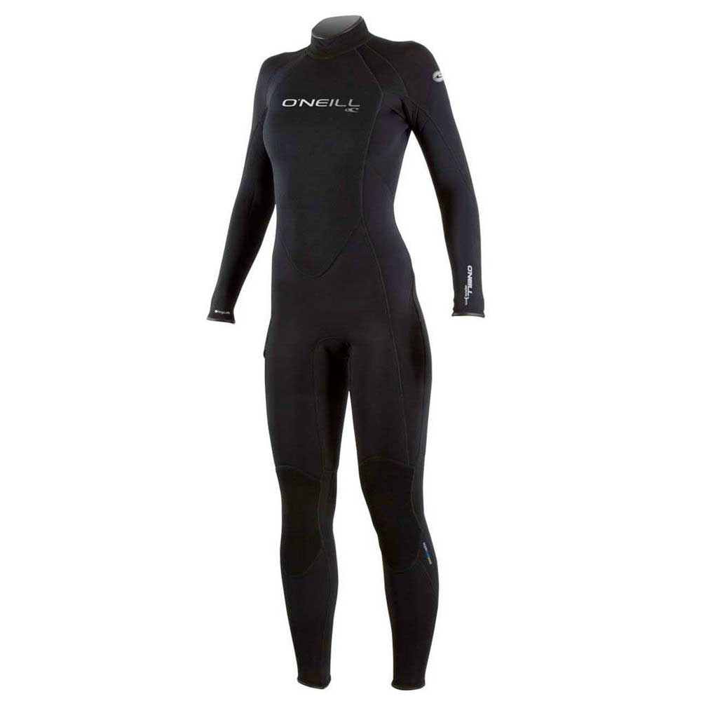 O´neill wetsuits Explore Full 3 mm Woman