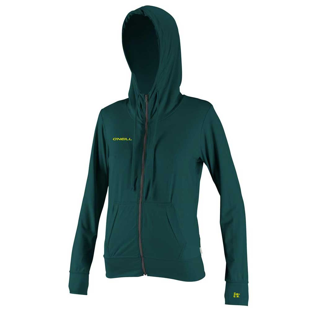 O´neill wetsuits 24/7 Hybrid Zip Hoodie