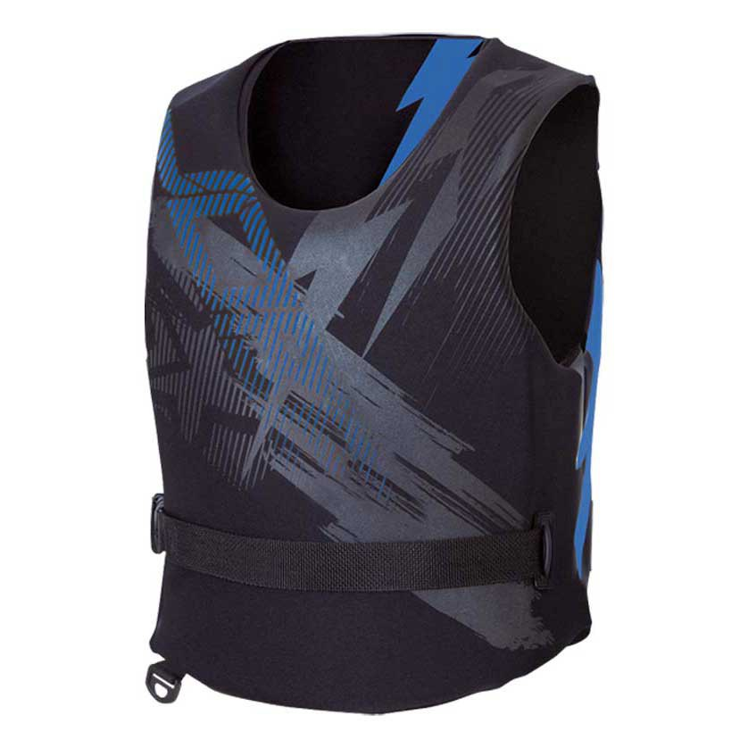Jobe Ruthless Neo Side Entry Vest