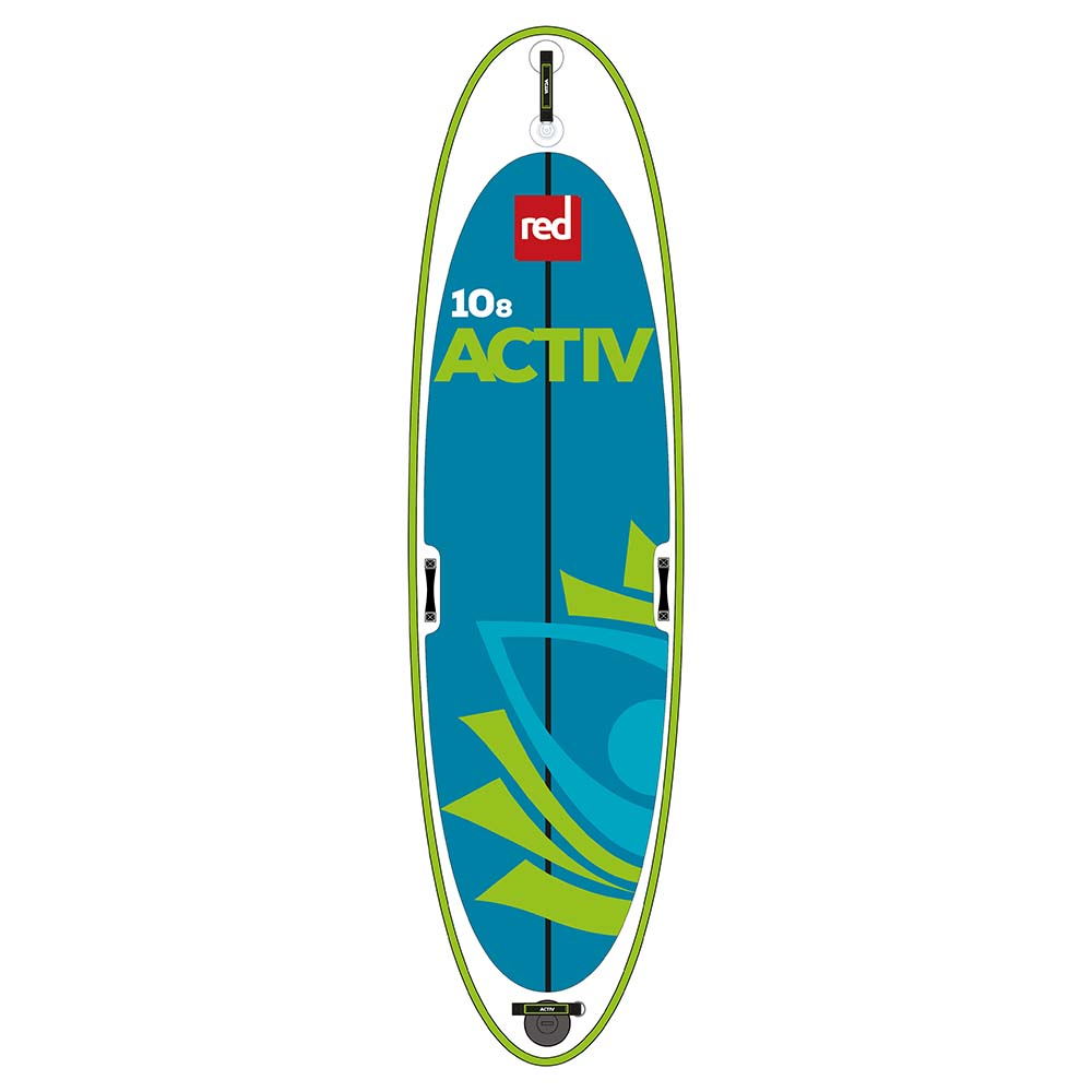Red paddle co Ride 10´8 Activ 2016