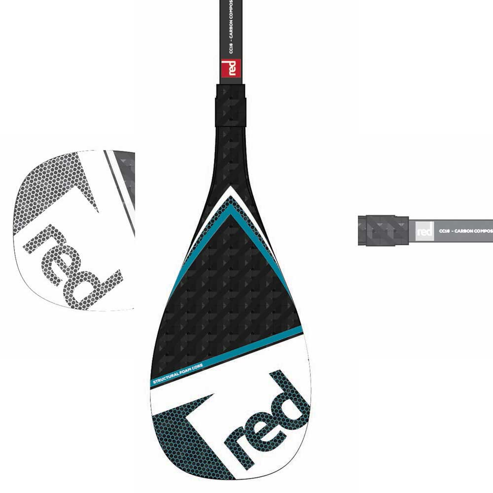 Red paddle co RPC Carbon Vairo Travel Paddle