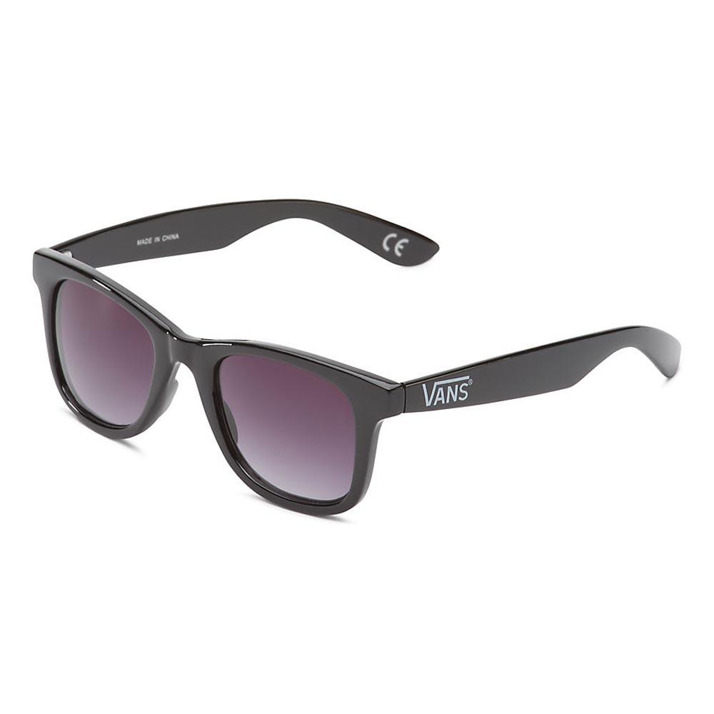 Vans Janelle Hipster Sunglasses Black 2371cc2fdbe