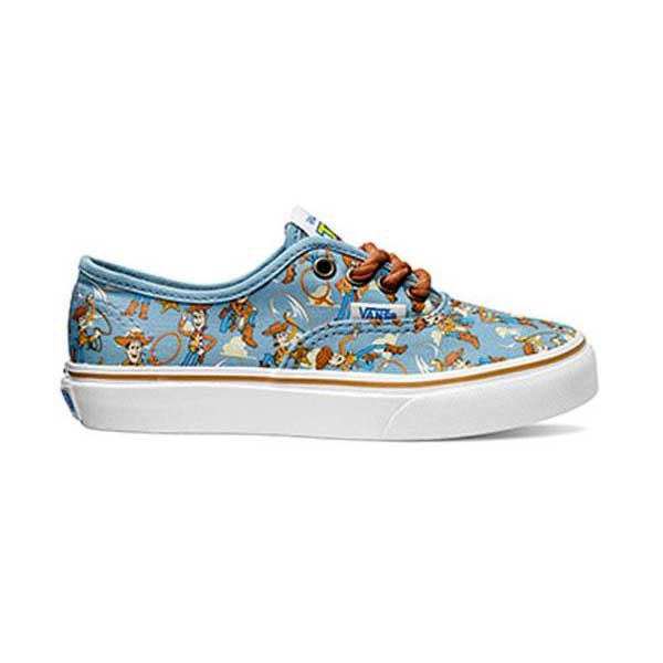 Vans Authentic K
