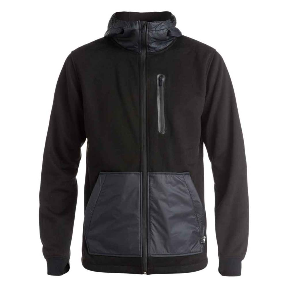 Dc shoes united fleece comprare e offerta su xtremeinn for P kitchen dc united