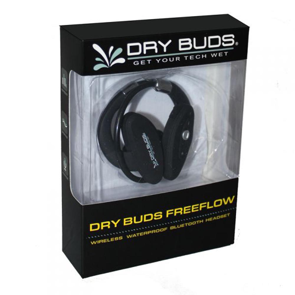 Typhoon Dry Buds Sport with Mic
