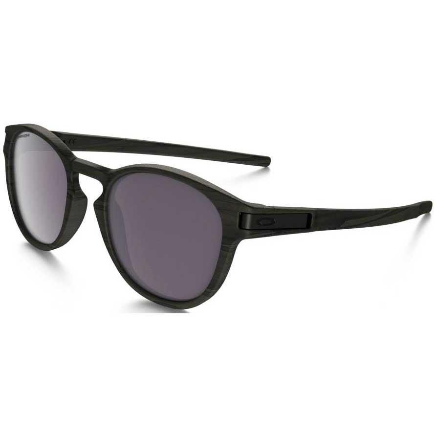 dfb3ca6aa7 Oakley Latch Prizm Polarized Черный