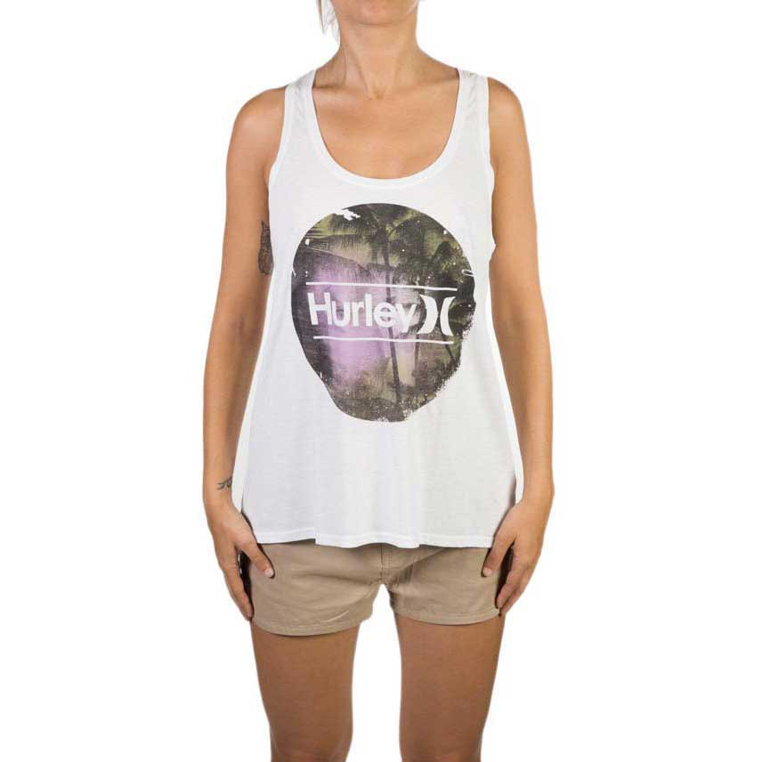 Hurley Retreat Perfect Tank