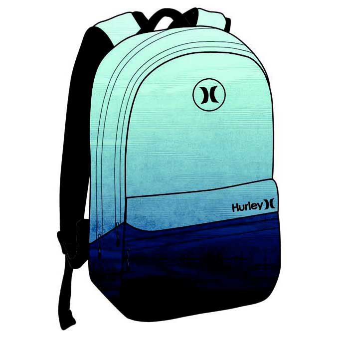 Hurley Avenue Bag
