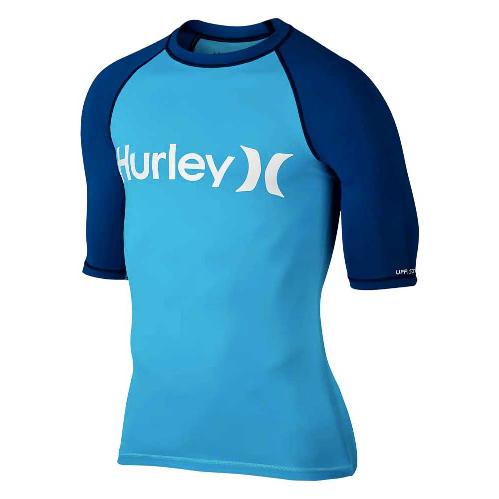 Hurley One and Only S/S