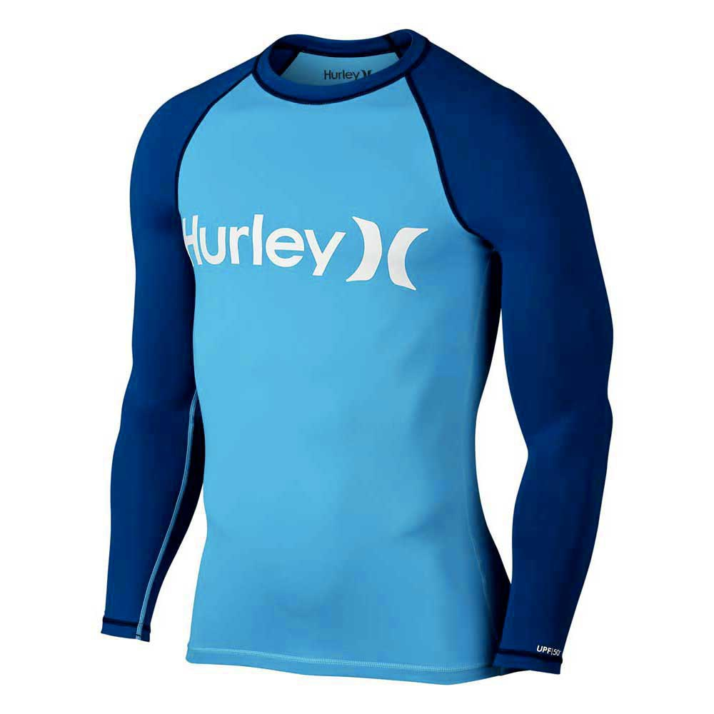 Hurley One and Only L/S