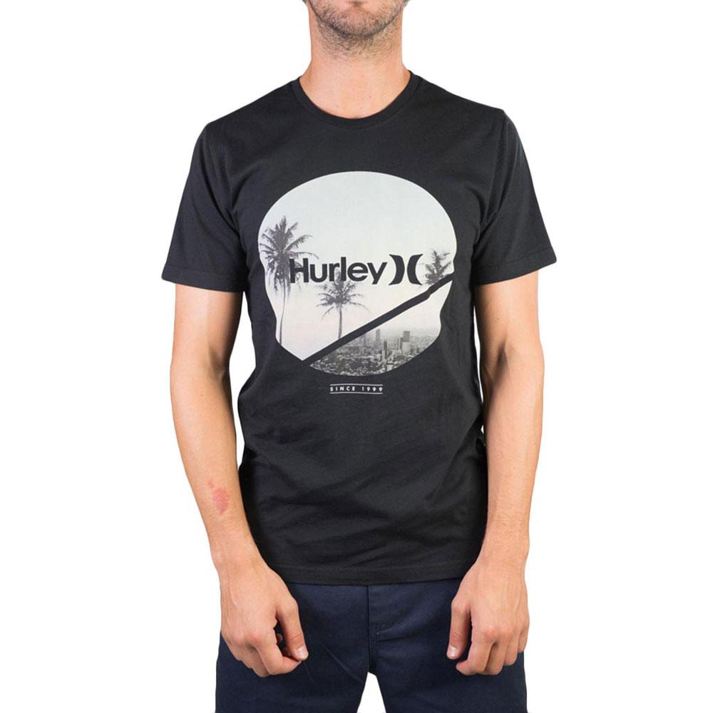 Hurley Crescent Photo Tee