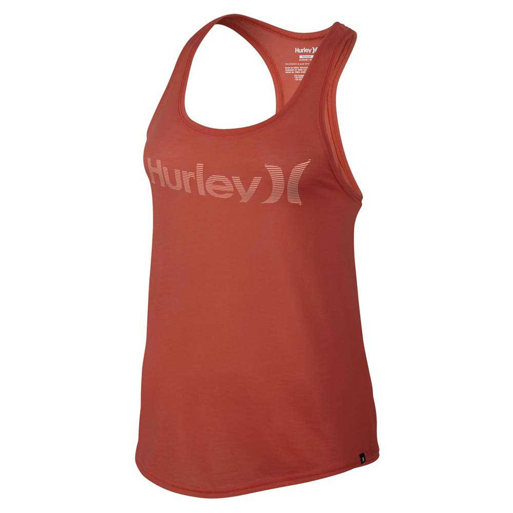 Hurley One and Only Illuminati DriFit Tank