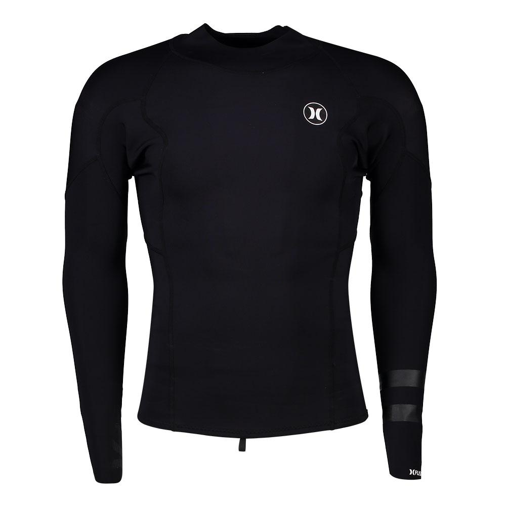 363267838479 Hurley Fusion 101 Jacket buy and offers on Xtremeinn