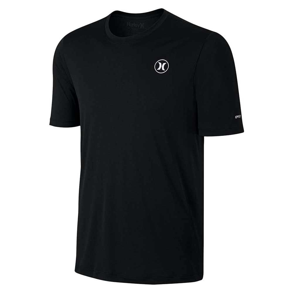Hurley DriFit Icon S/S Surf Tee