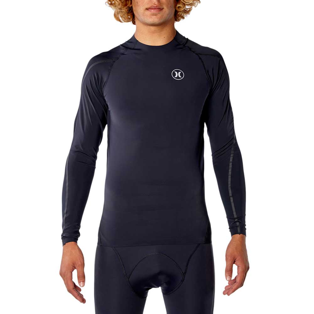 Hurley Phantom Elite Surf Top L/S