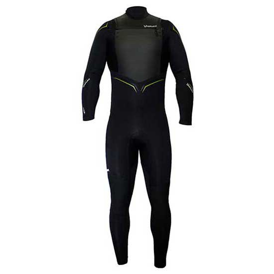 Underwave Atlantis Frontzip 5/3 mm