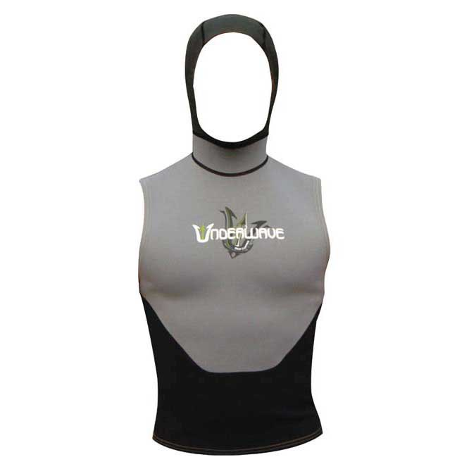 Underwave Underwave Thermo Top Hooded