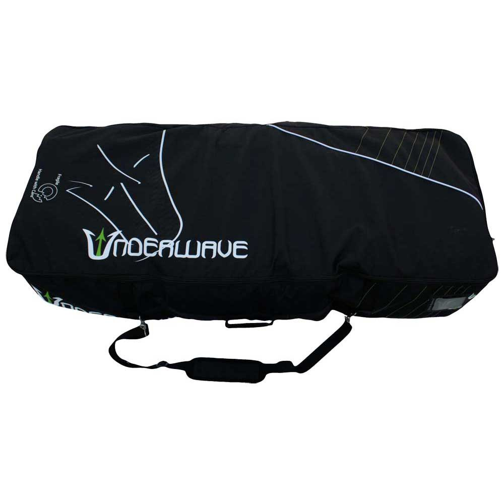 Underwave Light Traveler Bag