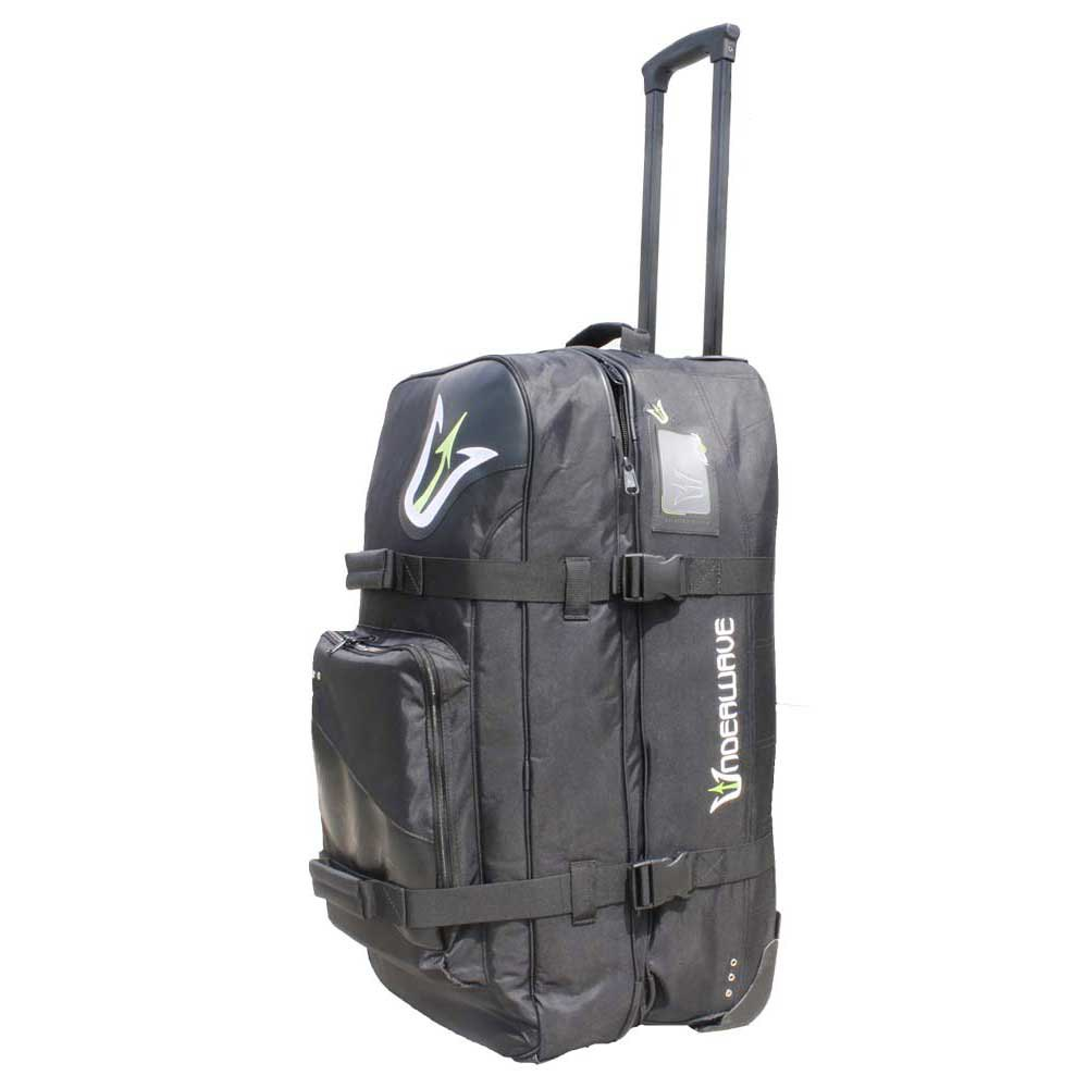 Underwave Planet Big Troller Bag