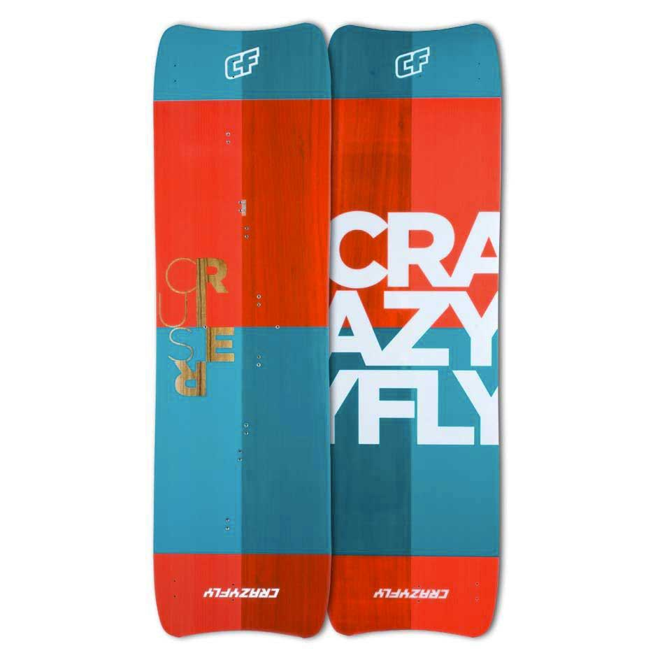 Crazyfly Cruiser Double 2016