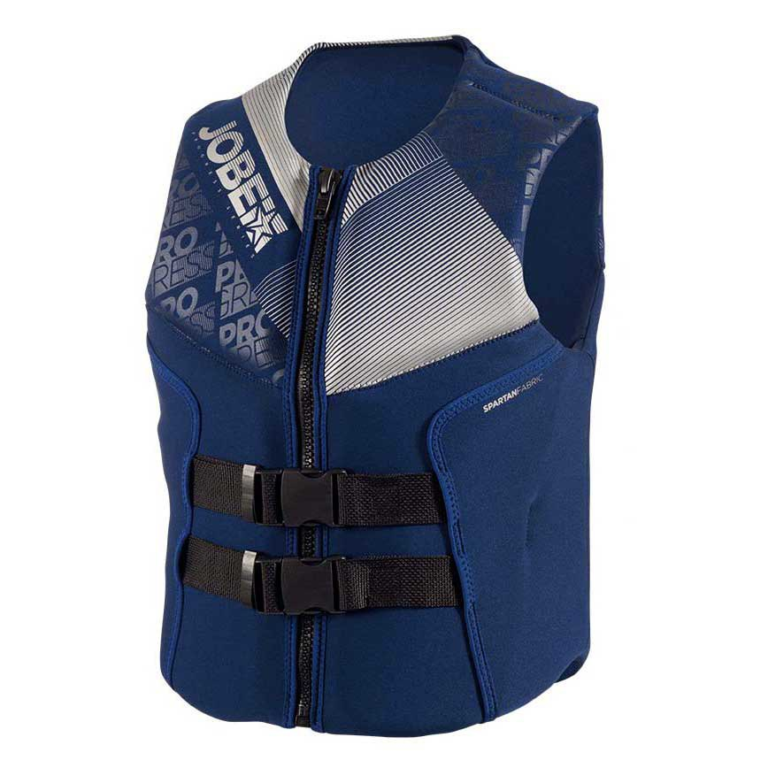 Jobe Progress Segmented Vest Man