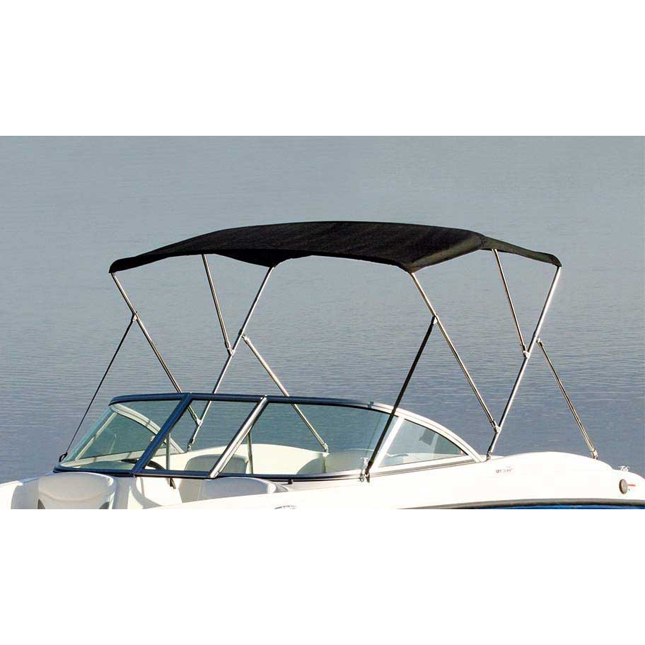 Jobe Boat Bimini Alu UV Coated Nylon Top