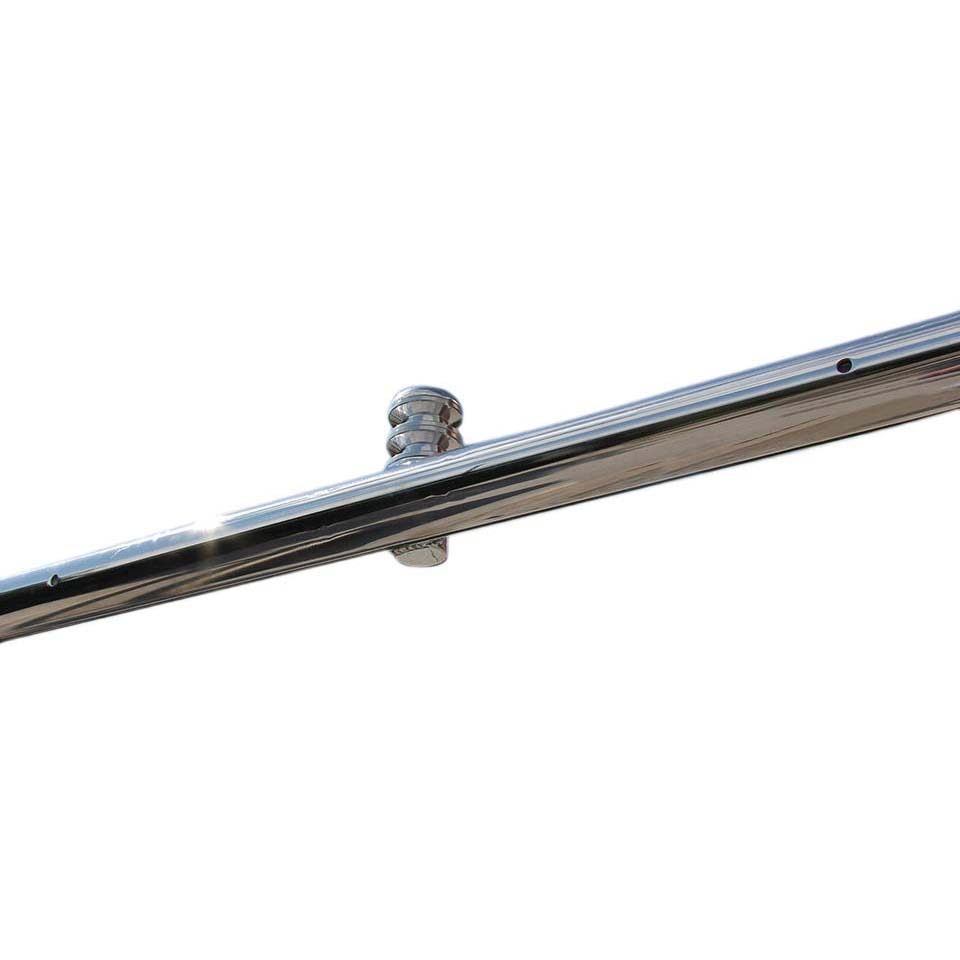 Jobe Narrow Topbar Polished